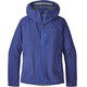 Patagonia Stretch Rainshadow Jas Dames blauw